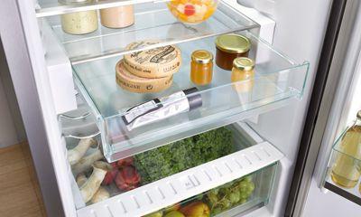 Aeg Kühlschrank Kälter Stellen : Aeg kühlschrank günstig kaufen ebay